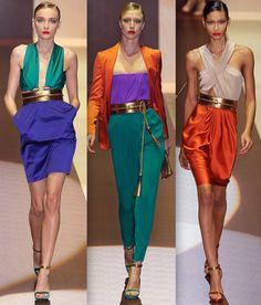 1970s fashion looks | Ed Fadiel: S/S 2011 Trend : 70s Glam
