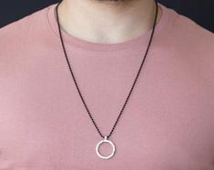 Hand Made jewelry Boutique for Men & Women. by MensJewelryByMagoo Mens Chain Necklace, Chain Necklaces, Pendant Necklace, Chains For Men, Etsy Handmade, Gifts For Him, Shops, Jewelry Making, Etsy Shop