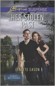 "HER STOLEN PAST - GETS 4.5 stars from RT -  ""The last installment in the Family Reunions series does not disappoint. Fast-paced scenes and a twist with the villain keep the reader engaged. The characters remind the reader that God is good, even in bad situations.""  Reviewed By: Leslie McKee"