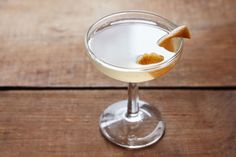 A Particularly Festive Spin on a French 75 on Food52
