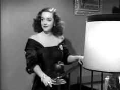 """""""All About Eve""""...One of the Most Quoted Movie Scenes Of All Times..Bette Davis Setting Things Undeniably Straight as Only Bette Could Do!! """"...Fasten Your Seatbelts, It's Going To Be A Bumpy Night!!...""""--And, It Is!!"""