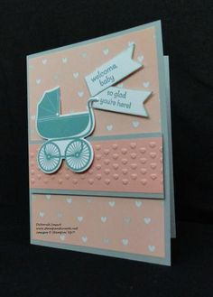 Something for Baby for more details, please see my blog post at  http://stampandcreate.net/card-classes-fun-with-friends/ Thanks for looking!