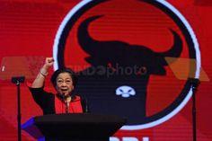 Kunjungi Tahura Carita, Megawati Ingatkan Pentingnya Reboisasi – News Nasional