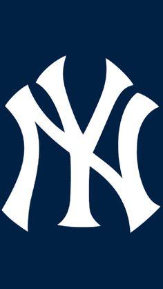 best mlb logos google search sports logos i like pinterest rh pinterest com yankee candle logo font daddy yankee logo font