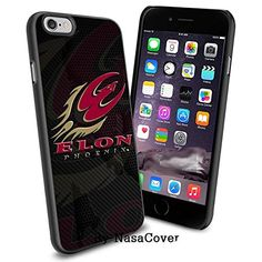 (Available for iPhone 4,4s,5,5s,6,6Plus) NCAA University sport Elon Phoenix , Cool iPhone 4 5 or 6 Smartphone Case Cover Collector iPhone TPU Rubber Case Black [By Lucky9Cover] Lucky9Cover http://www.amazon.com/dp/B0173BOHIO/ref=cm_sw_r_pi_dp_8uJmwb11MYWKA