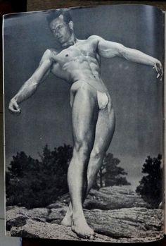 Demi-Gods Magazine, Dec. 1962