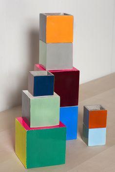 Feeling - Boxes - Serax