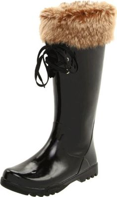 Sperry Top-Sider Plover Rain Shoes, Women's Shoes, Best Rain Boots, Fur Boots, Sperry Top Sider, Sperrys, Casual Chic, Wedges, Closet