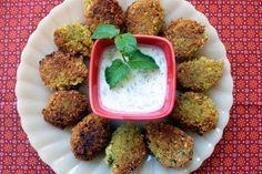 Cozinha da Ceci: Segunda sem carne: Falafel