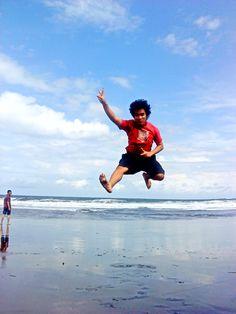 Watu Ulo Beach