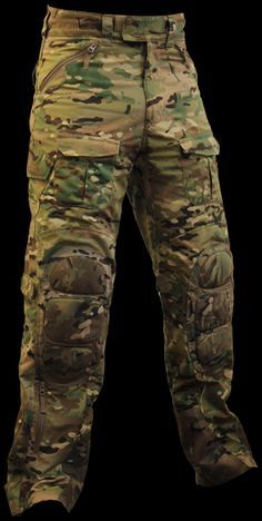 Tactical Combat Pants #TacticalClothing #Trousers #Pants