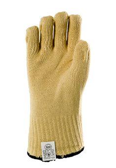 yanmaya dayanıklı eldiven, yanmaya dirençli eldiven olarak bilinir.