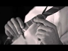 How To Tie a Half Windsor Knot - Thomas Pink