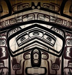 West Coast Native Art by Brent Mooers Photography, via Flickr