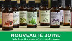 Un assortiment d'huiles essentielles spécialement pensé pour les sportifs, signé la Compagnie des Sens !