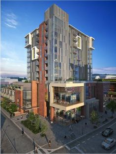 """""""The Vibe"""" A new condo going to be finished in late 2014 at the new Lansdowne park New Condo, Under Construction, Beautiful Buildings, Condominium, Ottawa, Photo Galleries, Multi Story Building, Real Estate, Park"""