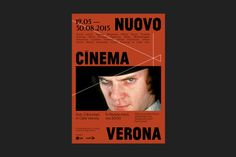 b-ceausescu:  nuovo cinema verona (together with alin cinca)