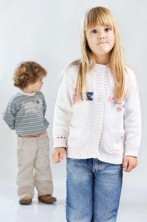 Miksi en opeta lapsiani pyytämään anteeksi?