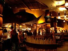 Disney's Boma buffet for dinner is the best food Ive had at disney so far very good high quality food.
