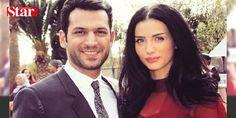 """Murat Yıldırım düğün tarihini açıkladı : Faslı güzel Imane Elbani ile nişanlanan oyuncu Murat Yıldırım """"Evlilik tarihi ne zaman?"""" sorusunu cevapladı.  http://www.haberdex.com/magazin/Murat-Yildirim-dugun-tarihini-acikladi/101792?kaynak=feed #Magazin   #Murat #Yıldırım #Evlilik #tarihi #sorusunu"""