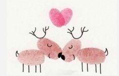 Rudolph the red noes reindeer