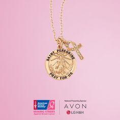 Saint Peregrine, Pomade Shop, Black Bee, Avon Products, Avon Representative, Patron Saints, Tinted Moisturizer, Breast Cancer Awareness, Free Gifts