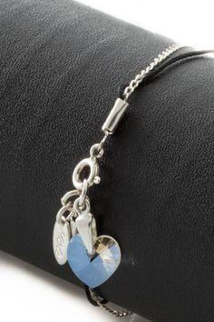 Biżuteria | Bransoletki | Moly,Łańcuszki szczęścia,biżuteria gwiazd,bransoletki z kamieni,bransoletki ze srebra, swarovski molyart.eu