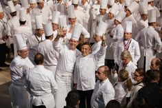 Winning the Bocuse d'Or is among the most prestigious honors awarded in the food world—and Team USA just did so for the first time ever.