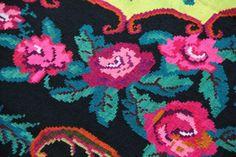 kelim 383cm x 220cm uit Moldavië | Rozenkelim.nl – Groot assortiment Kelim tapijten | Rozenkelim.nl - Groot assortiment kelim tapijten