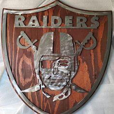 Minnesota Vikings head on wood SKOL metal art viking wall | Etsy Viking Head, Viking Art, Raiders Fans, Oakland Raiders, Metal Art, Wood Art, Football Wall, Raider Nation, Photo On Wood