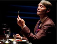 Hannibal TV Series | Hannibal TV Series - Mads Mikkelsen