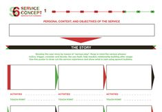 Service Concept - Här lägger vi in beskrivningen.
