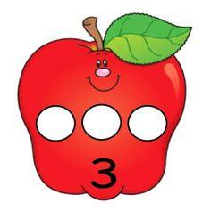 * Appels! Tellen.... 3-10