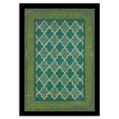 Pattern 10 Aladdin - Vintage Vinyl floor cloths by Spicher&Co. Vinyl Floor Mat, Vinyl Flooring, Outdoor Floor Mats, Indoor Outdoor, Outdoor Decor, Carpet Padding, Floor Cloth, Wooden Plates, White Table Lamp