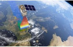 Preparations to launch #sentinel2 colour vision satellite begin in French Guiana http://bit.ly/1GlR5gS