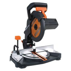 Evolution Power Tools Multi-purpose Compound Mitre Saw 210 Mm 230 V for sale online Wood Steel, Wood And Metal, Milwaukee, Circular Saw Table, Evolution, Sierra Circular, Mitre Saw Stand, Compound Mitre Saw, Miter Saw