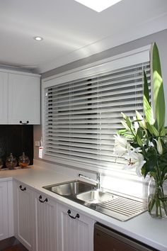 63.5mm Shutter Blinds #blinds #shutter
