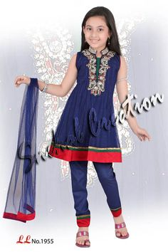 Gorgeous Lehenga Choli and Churidar Dresses for Little Angles by www.snehalcreation.com : Kids are a reflection of their family and your way of living is depicted through their clothing, Indian Traditional Kids Wear facilitate you with fashion outfits for teenagers that augment existing level of loveliness.