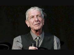 Leonard Cohen - Puppets (KCRW Demo Version)