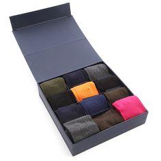 Gant Case of 12 Socks