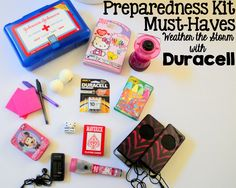Preparedness Kit Must Haves: Weather the Storm with Duracell #PrepWithPower #shop #cbias