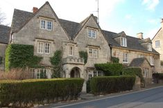 Painswick, Gloucestershire, England   18 Charming British Villages You Must See Before You Die