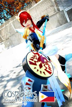 Erza Scarlet (Fairy Tail) Cosplay Erza Cosplay, Erza Scarlet Cosplay, Fairy Tail Cosplay, Cute Cosplay, Amazing Cosplay, Best Cosplay, Cosplay Girls, Cosplay Costumes, Anime Cosplay