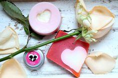 LUSH Vegan Valentine's Day *ONCE UPON A CREAM Vegan Beauty Blog*