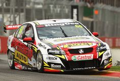 Racing Team, Auto Racing, Australian V8 Supercars, Adelaide Street, Touring, Circuit, Race Cars, Super Cars, March
