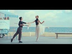 Fondation Visio: Dancing Romance - adsofbrands.com