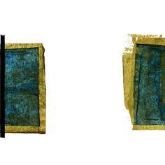 Invierno. Pintura acrílica sobre papel. 23 x 23 cm c.u.  #albamilan #abstraction #abstracción #painting #contemporaryart #contemporarypainting #artecontemporaneo #arteabstracto #abstractart #colour #color #acrylic #artwork #arte #art #photooftheday #creative #today #inspire #artgallery #instaart #nature  #transparencias #transparency #modernart #minimal #inspiration #minimalism #artshare #interiordesign