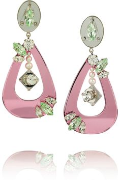 463 Best Accessories Earrings Images