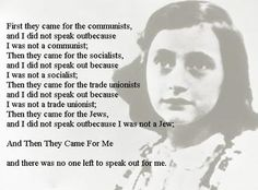 Anne Frank never actually said this but it was from the same time period