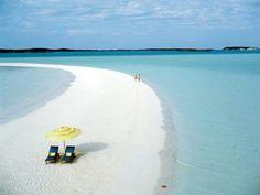 Bakers Bay, Bahamas
